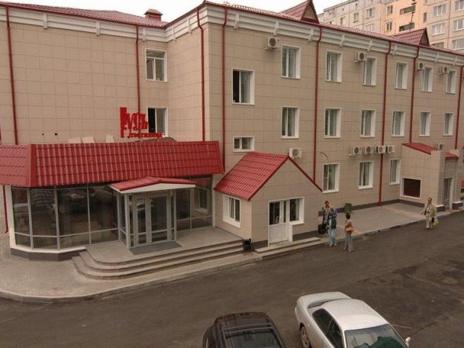 Pogostite.ru - РУСЬ (Г. БАРНАУЛ, ЦЕНТР ГОРОДА) #1