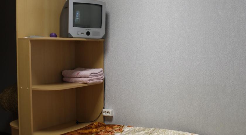 Pogostite.ru - ГОЛУБИНО Лесной Отель | 189-ый км. шоссе Архангельск - Пинега #11