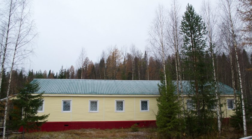 Pogostite.ru - ГОЛУБИНО Лесной Отель | 189-ый км. шоссе Архангельск - Пинега #7