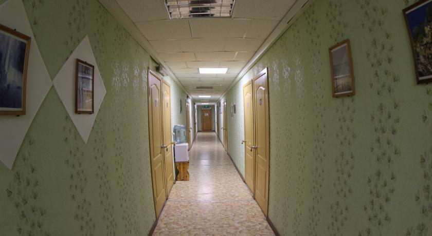 Pogostite.ru - ГОЛУБИНО Лесной Отель | 189-ый км. шоссе Архангельск - Пинега #9