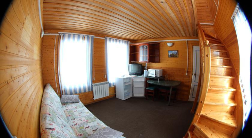 Pogostite.ru - ГОЛУБИНО Лесной Отель | 189-ый км. шоссе Архангельск - Пинега #24