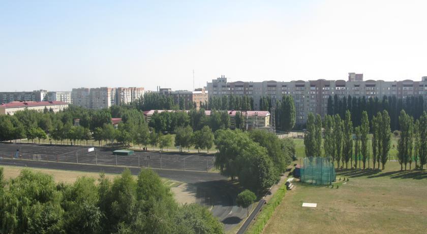 Pogostite.ru - АПАРТАМЕНТЫ НА ТУХАЧЕВСКОГО, 20 (Г. СТАВРОПОЛЬ, ПРОМЫШЛЕННЫЙ РАЙОН) #1