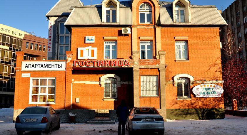 Pogostite.ru - БАРНАУЛ HOSTEL (Г. БАРНАУЛ, ЦЕНТР ГОРОДА) #2