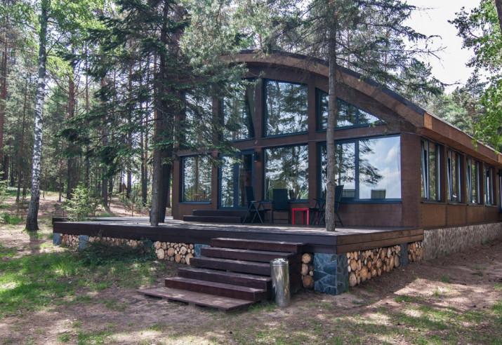 Pogostite.ru - Гостевой дом на острове #39