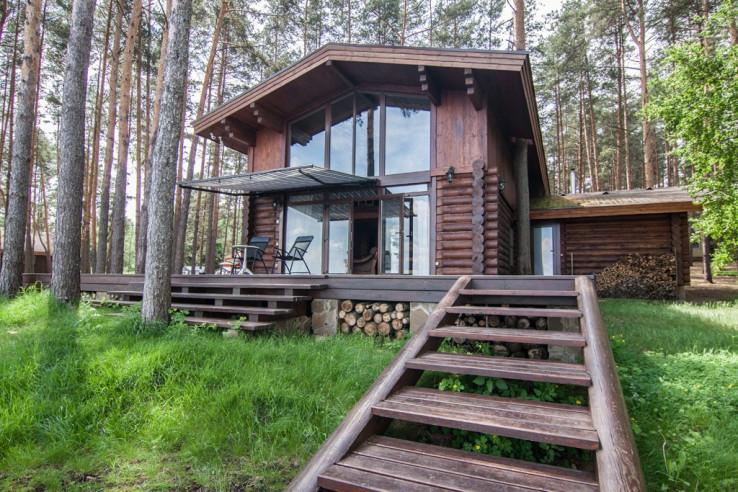 Pogostite.ru - Гостевой дом с баней #43