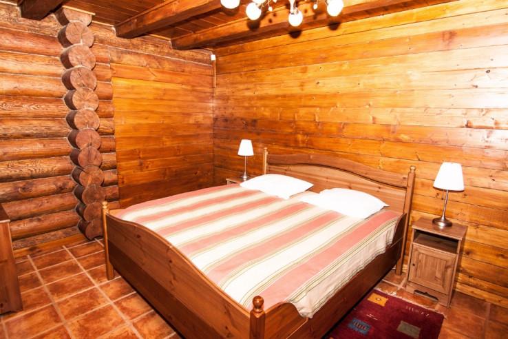 Pogostite.ru - Гостевой дом с баней #44