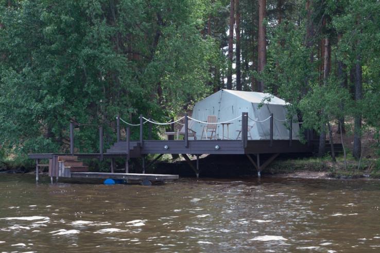 Pogostite.ru - VIP-палатка #46