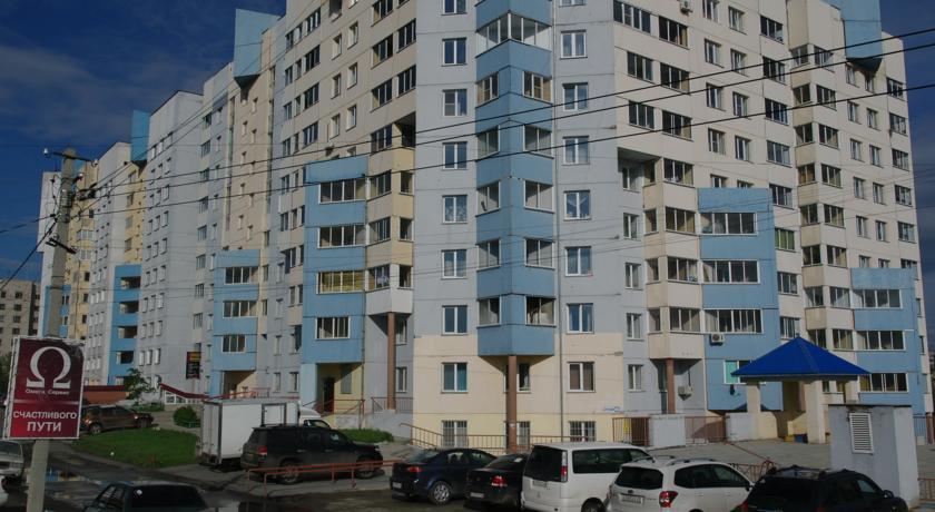 Pogostite.ru - В ЦЕНТРЕ ХОСТЕЛ (Г. БАРНАУЛ, ЦЕНТР ГОРОДА) #1