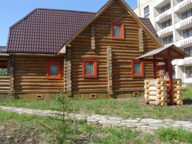 Pogostite.ru - Меридиан | г. Архангельск | сауна | бассейн с гидромассажем #10