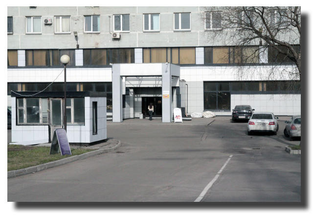 Pogostite.ru - Заречье - АВ (м. Каширская, Нагатинская) #3