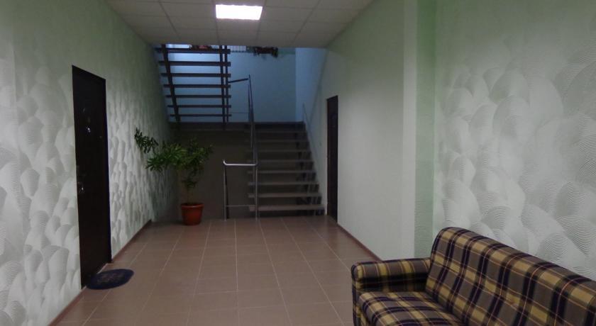 GUEST HOUSE ANATOLIK'S (STAVROPOL, CENTRAL PARK)