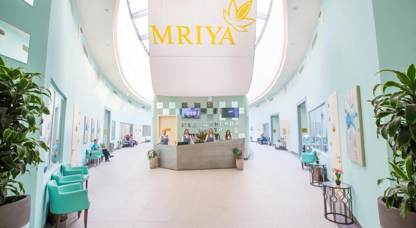 Pogostite.ru - МРИЯ РЕЗОРТ - MRIYA RESORT #4