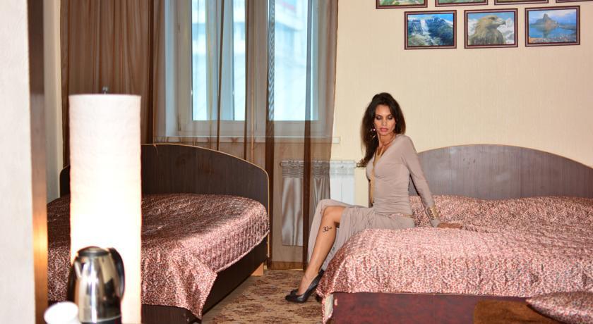 Pogostite.ru - ЯН МИНИ-ОТЕЛЬ - JAN (Г. БАРНАУЛ, НЕДАЛЕКО ОТ ЗЕЛЕНОГО СКВЕРА) #23