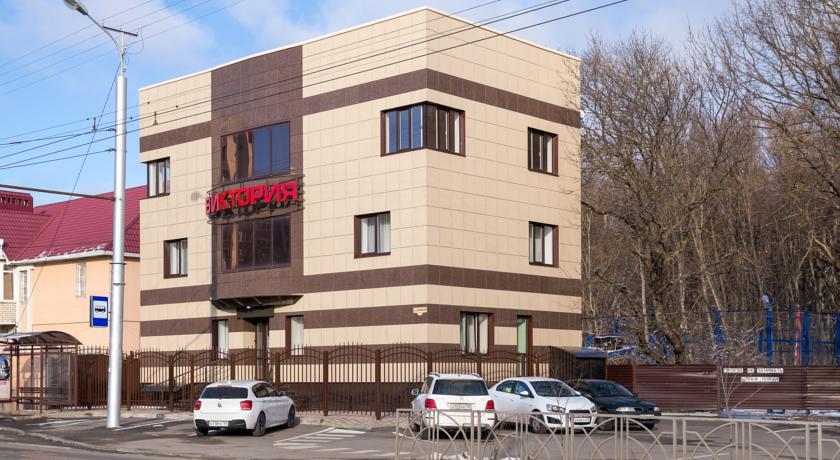 Pogostite.ru - ВИКТОРИЯ (Г. СТАВРОПОЛЬ, ПАРК ПОБЕДЫ) #2
