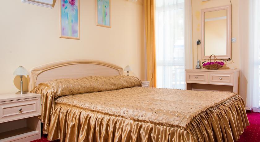 Pogostite.ru - Люкс 1-спальня #21