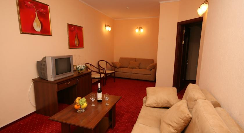 Pogostite.ru - Люкс 1-спальня #23