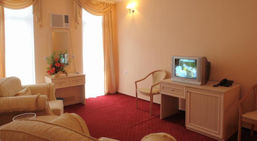 Pogostite.ru - Люкс 1-спальня #24