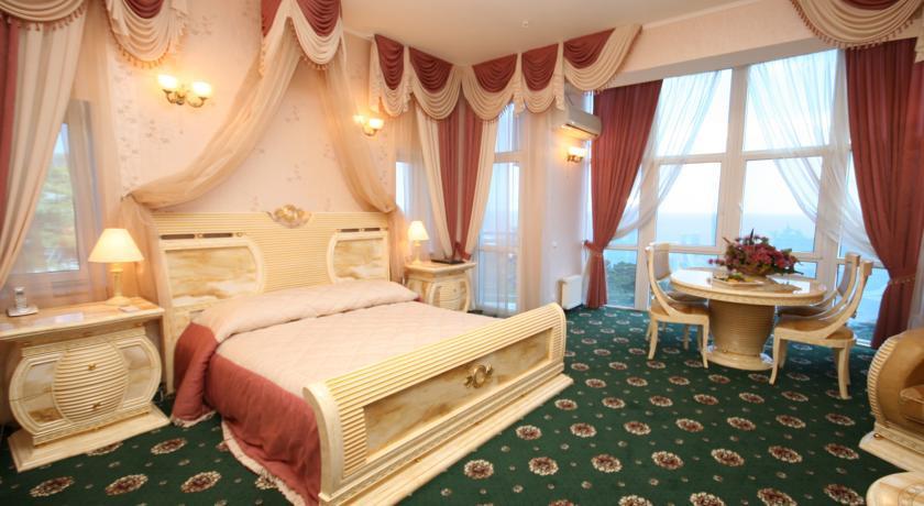 Pogostite.ru - Люкс (кровать кинг-сайз) #27