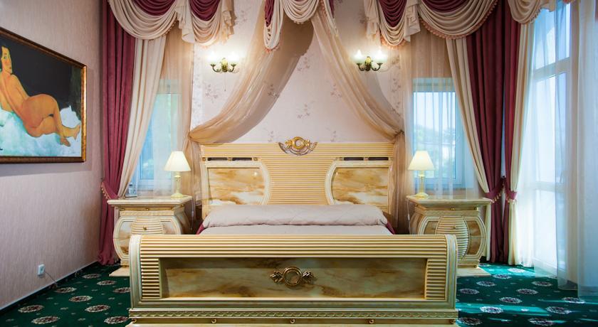 Pogostite.ru - Люкс (кровать кинг-сайз) #29