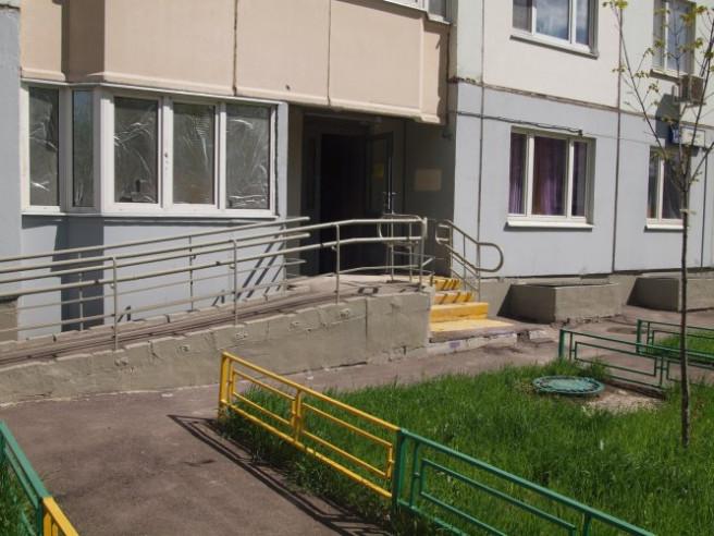 Pogostite.ru - ДИАНА МИНИ-ОТЕЛЬ (м. Академическая) #1
