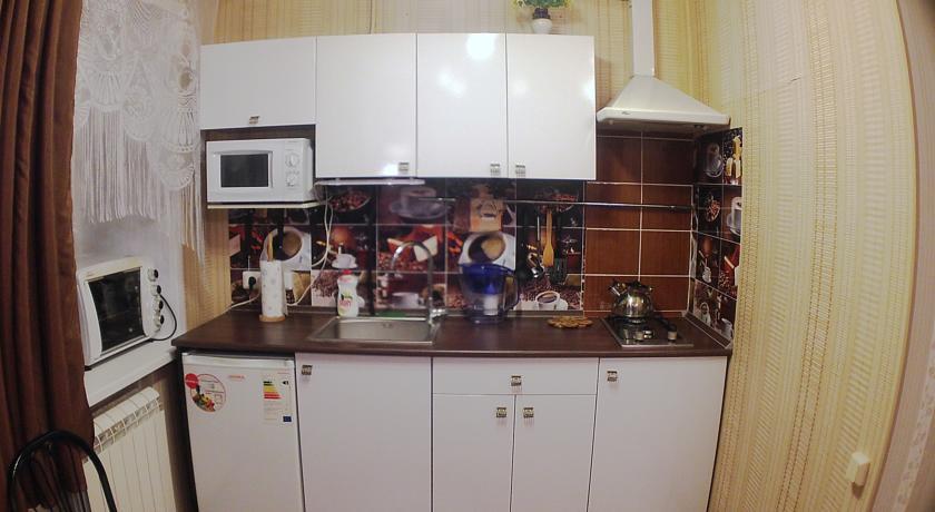 Pogostite.ru - АПАРТАМЕНТЫ В ЦЕНТРЕ (Г. БАРНАУЛ, В 5 МИНУТАХ ОТ ИЗУМРУДНОГО ПАРКА) #2