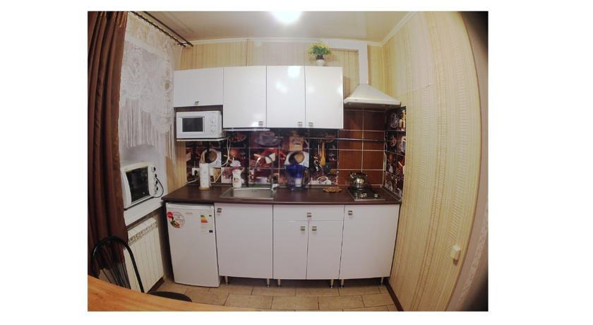 Pogostite.ru - АПАРТАМЕНТЫ В ЦЕНТРЕ (Г. БАРНАУЛ, В 5 МИНУТАХ ОТ ИЗУМРУДНОГО ПАРКА) #1
