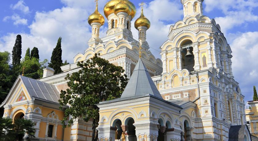 Pogostite.ru - VILLA SOFIA ВИЛЛА СОФИЯ (г. Ялта, Крым) #47