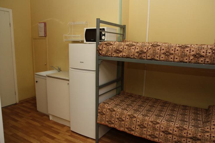 Pogostite.ru - Авита III Хостел (м.Щелковская, Щелковское шоссе) #19