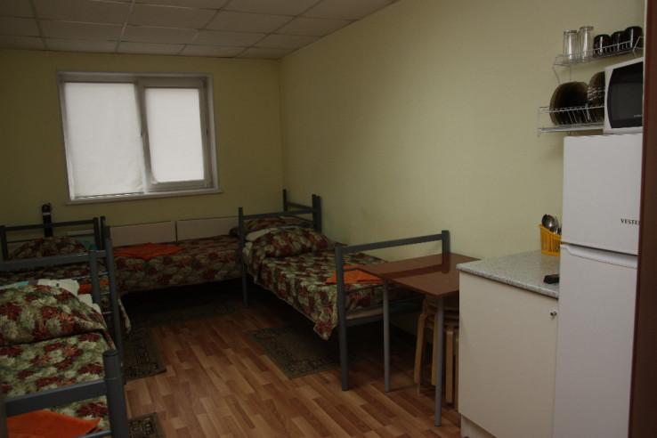 Pogostite.ru - Авита III Хостел (м.Щелковская, Щелковское шоссе) #11