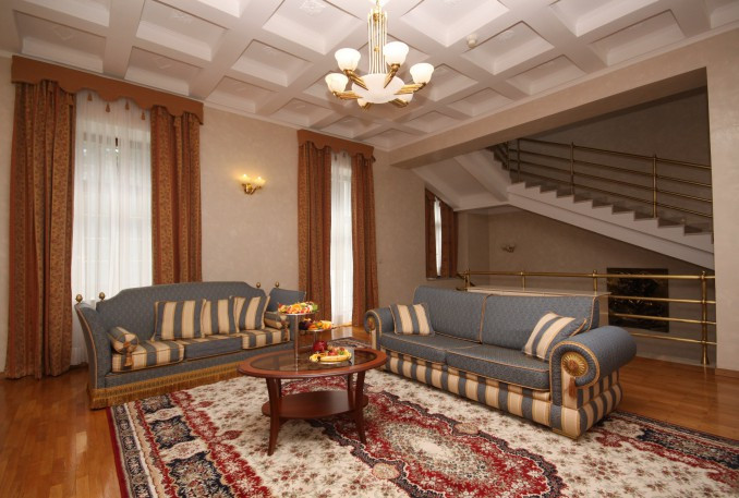 Pogostite.ru - Suite Duplex #43