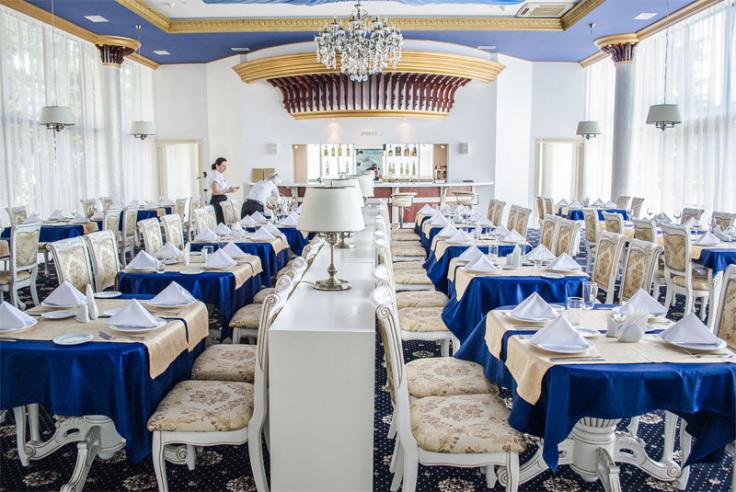 Pogostite.ru - Ресторан Волна #67