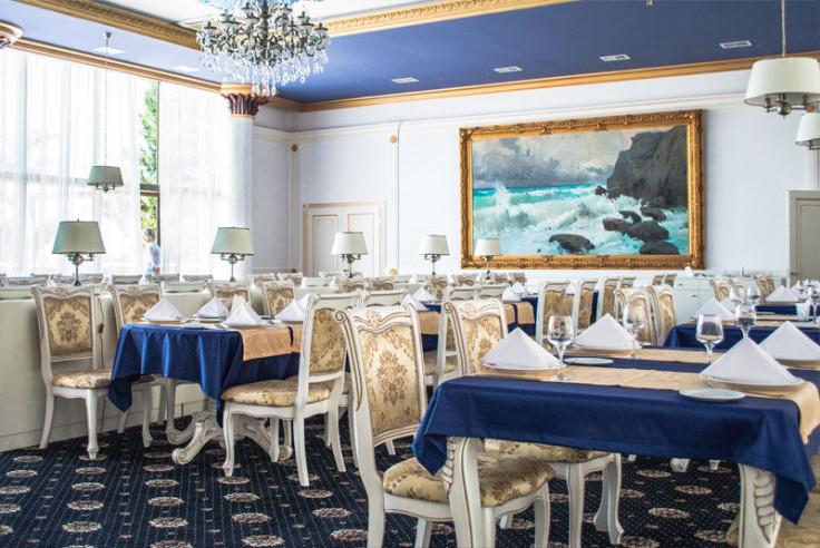 Pogostite.ru - Ресторан Волна #66