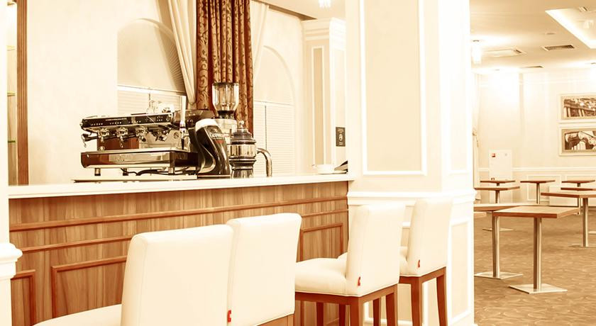 Pogostite.ru - Гостиница Ульяновск Конгресс отель #23