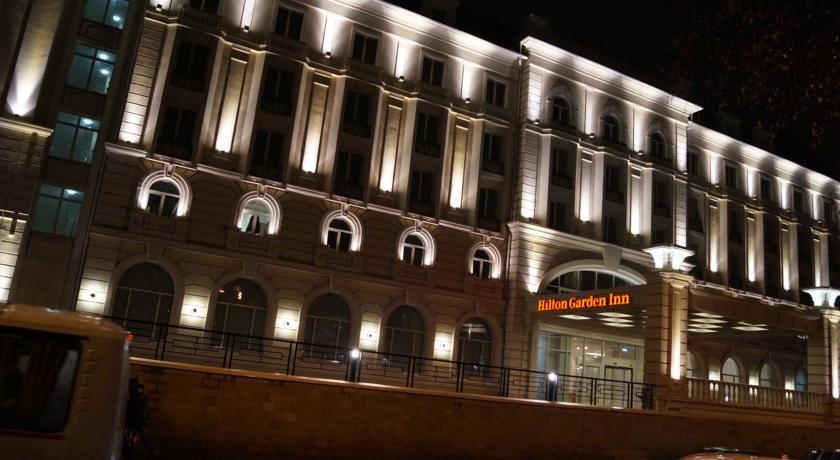 Pogostite.ru - HILTON GARDEN INN ULYANOVSK (Г. УЛЬЯНОВСК, ЦЕНТР ГОРОДА) #2