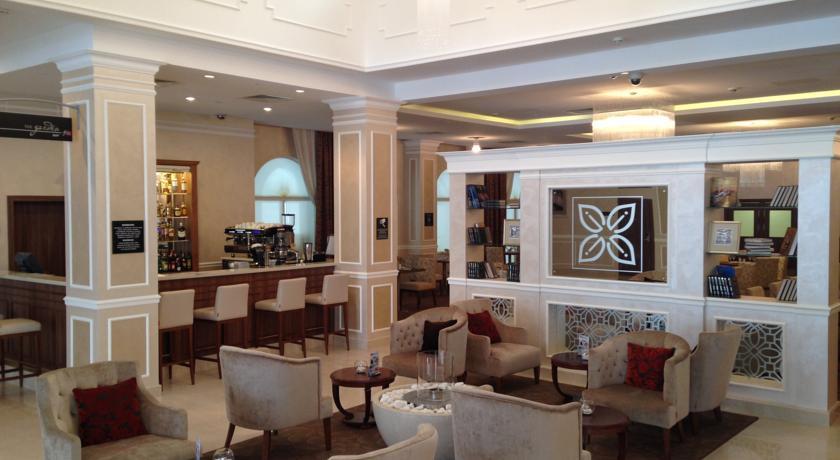 Pogostite.ru - Гостиница Ульяновск Конгресс отель #27