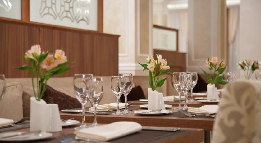 Pogostite.ru - Гостиница Ульяновск Конгресс отель #13