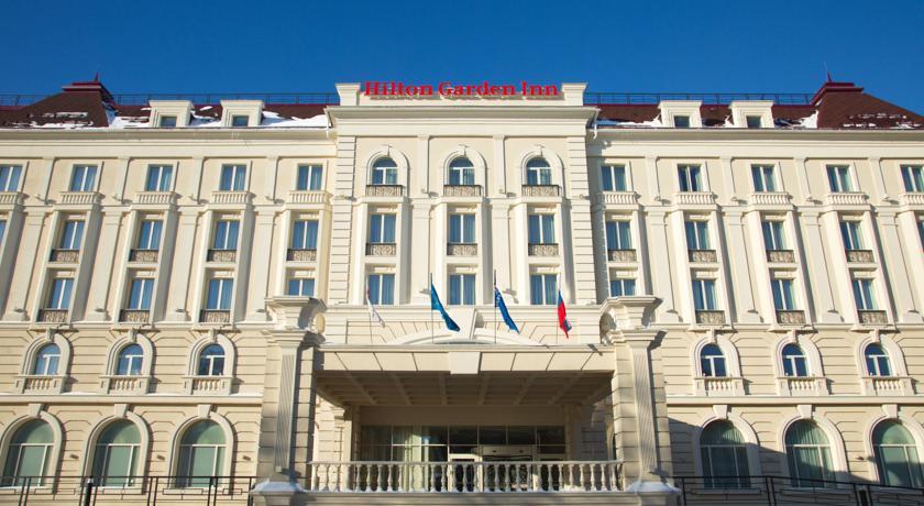 Pogostite.ru - Гостиница Ульяновск Конгресс отель #1