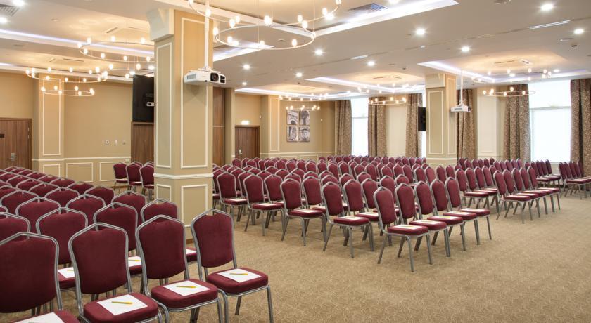 Pogostite.ru - Гостиница Ульяновск Конгресс отель #40