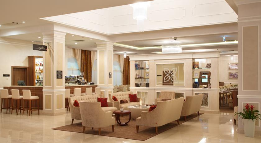 Pogostite.ru - Гостиница Ульяновск Конгресс отель #3