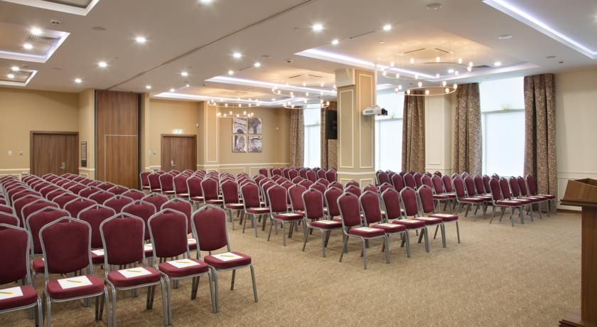 Pogostite.ru - Гостиница Ульяновск Конгресс отель #38