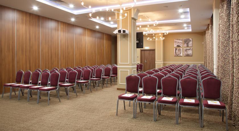 Pogostite.ru - Гостиница Ульяновск Конгресс отель #37