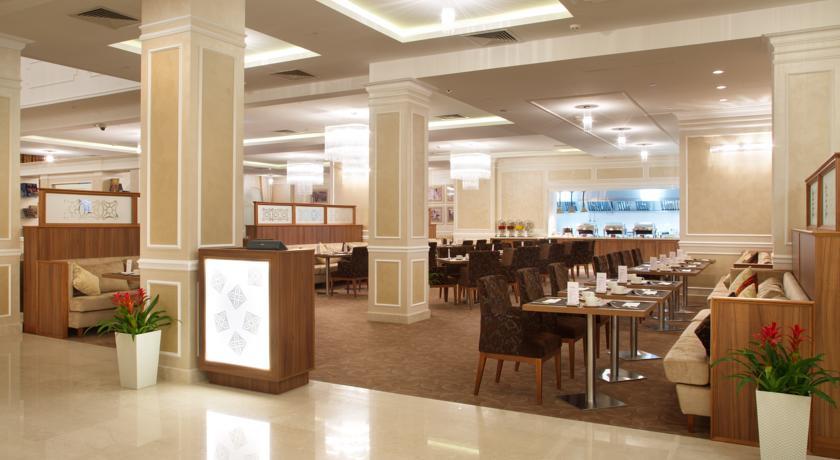 Pogostite.ru - Гостиница Ульяновск Конгресс отель #7