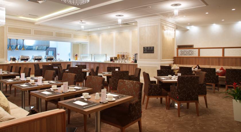 Pogostite.ru - Гостиница Ульяновск Конгресс отель #9