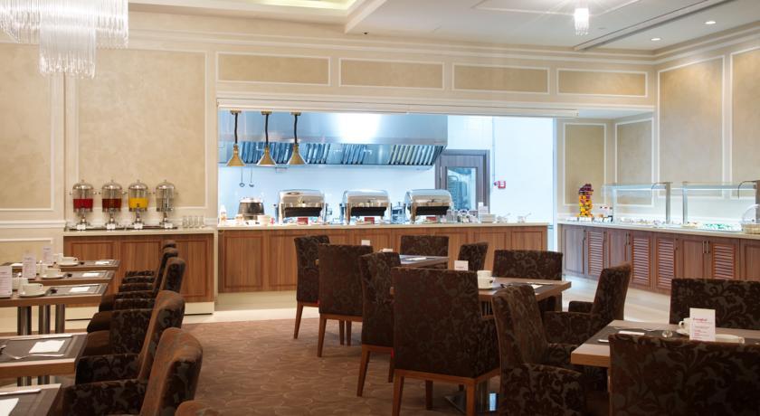 Pogostite.ru - Гостиница Ульяновск Конгресс отель #5