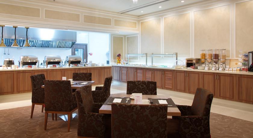 Pogostite.ru - Гостиница Ульяновск Конгресс отель #10