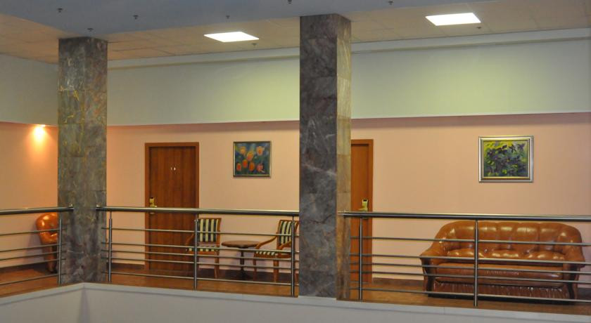 Pogostite.ru - ОЛИМПИЕЦ (Г. ОДИНЦОВО, РЯДОМ С ЦЕНТРОМ ХОККЕЯ И ФИГУРНОГО КАТАНИЯ) #8