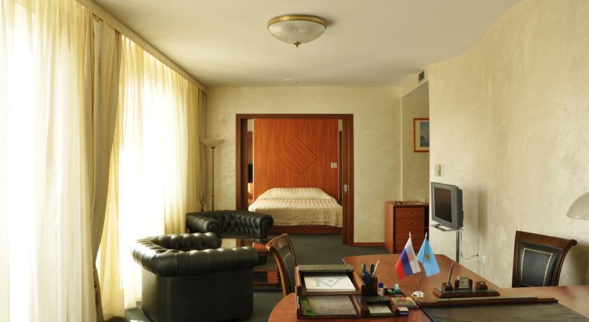 Pogostite.ru - Виктория Палас Отель | г. Астрахань | СПА-центр #6