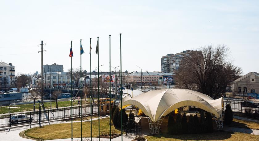 Pogostite.ru - Виктория Палас Отель | г. Астрахань | СПА-центр #24