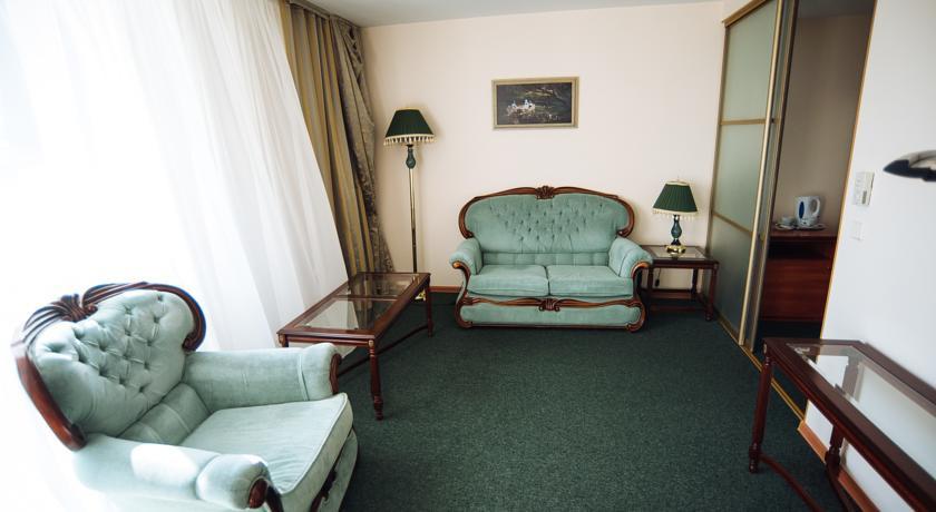 Pogostite.ru - Виктория Палас Отель | г. Астрахань | СПА-центр #13