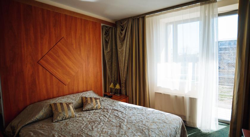 Pogostite.ru - Виктория Палас Отель | г. Астрахань | СПА-центр #4